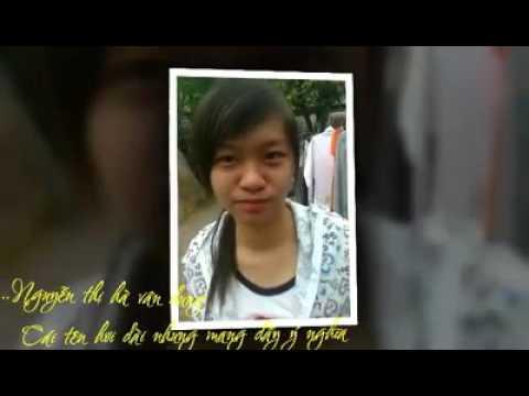Kỷ niệm A10 ( 2008-2011) Cô giáo CN: Nguyễn Kiều Oanh