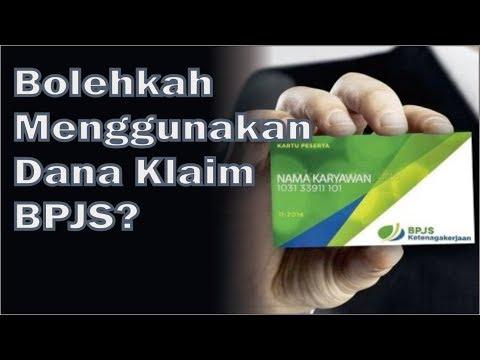 Bolehkah menggunakan dana claim bpjs? - Ustad Erwandi Tarmizi