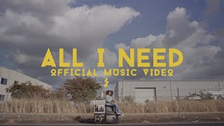 All I Need - Switchfoot  (Video)