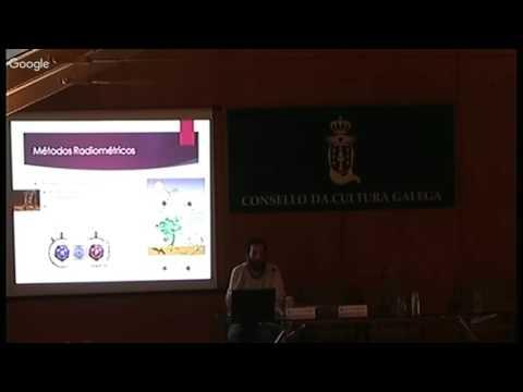 Técnicas de datación absoluta aplicables á datación de edificios históricos: igrexas medievais de Galicia no marco do Proxecto EMCHAHE