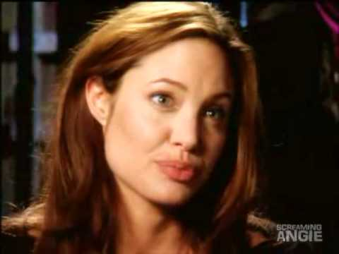 Angelina Jolie Exclusive Interview about Humanitarian Efforts