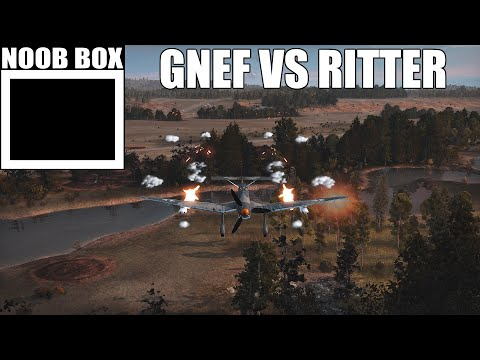 Gnef vs Ritter - Steel Division 2 Cast (With Khan)