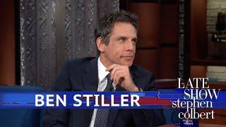 Ben Stiller's High School Band Is Back Together
