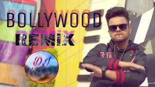 Bollywood Akhil remix by DJ KiNGS