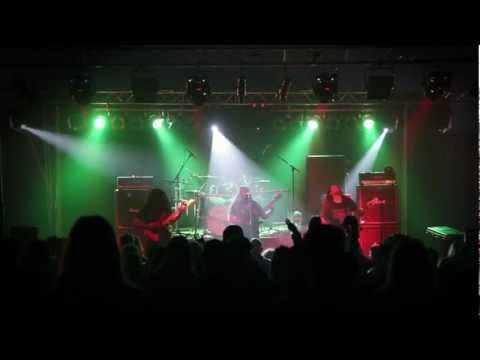 Fueled by Fire - Unidentified Remains (live at Metalfest Open Airs 2012 - Loreley)