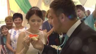 Свадьба Егора и Светланы. Клип