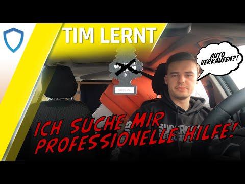 Der 3er muss weg! Am Rande der Verzweiflung - Tim sucht sich professionelle Hilfe...