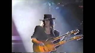 Bon Jovi -  Wanted Dead Or Alive - Buffalo 31.07.1993