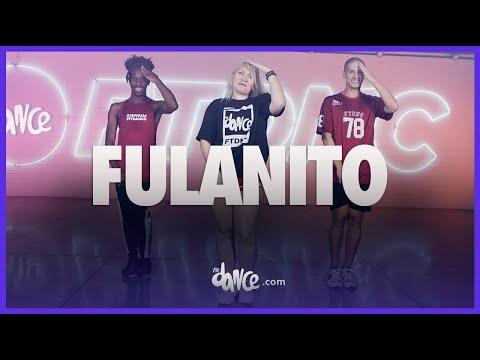 Fulanito - Becky G, El Alfa | FitDance (Coreografia) | Dance Video
