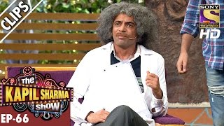Dr Mushoor Gulati With Kapil Steals The Show With Sehwag  The Kapil Sharma Show – 10th Dec 2016