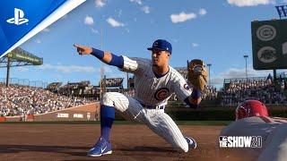 MLB The Show 20 - Plus Double Discounts Sale | PS4