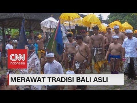 Mengenal Tradisi Bali Aga, Masyarakat Adat Pertama Pulau Dewata - Insight With Desi Anwar