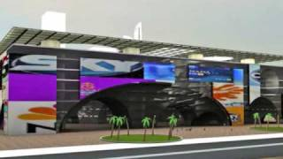 preview picture of video 'Dubai Entertainment Center'