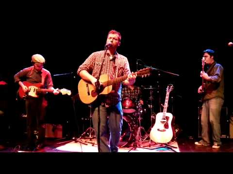 Clinton Charlton-Till we've both said Goodbye-Empress Theater-Music NB Awards Showcase.MOV