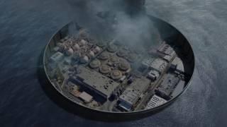 Oceans Rising   Trailer