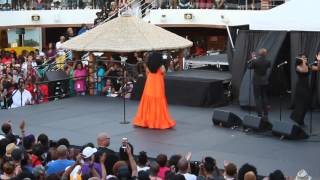 TJFV 2016 Diana Ross Why do fools fall in Love