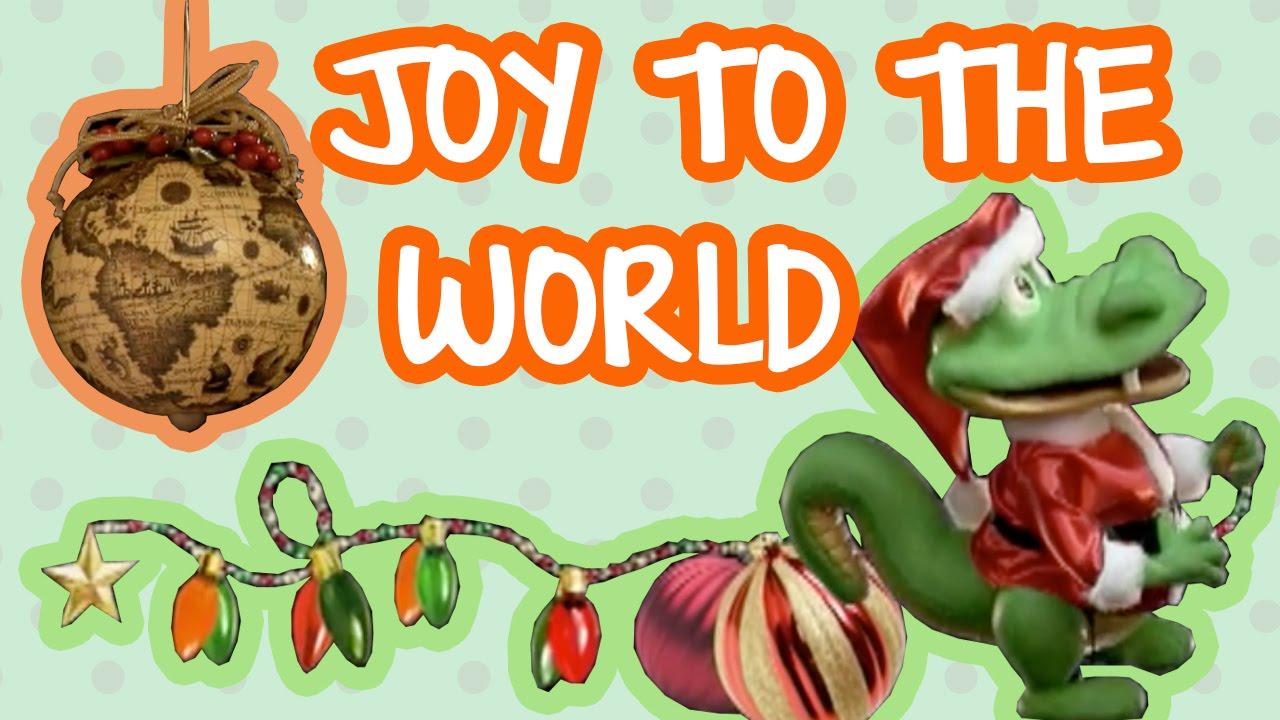 JOY TO THE WORLD | BEBÊ MAIS NATAL