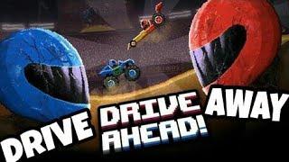 Drive ahead: (justplayin)