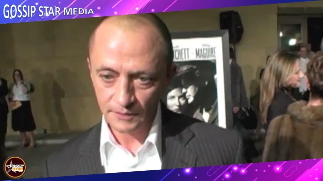 L'acteur Ravil Isyanov (NCIS, Prison Break, Alias…) est mort à l'âge de 59 ans