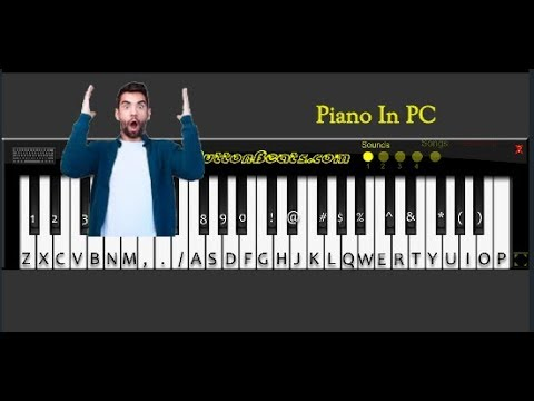 Download How To Download A Virtual Piano On Your Computer If You Don