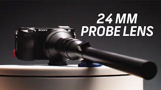 Laowa 24mm Macro Probe Lens: Is It Worth It? | Filmmaking Tips