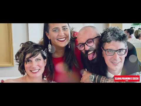 Eliana Prandini e Ciccio Think different Montichiari Musiqua