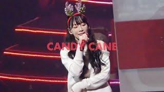 171224 태연 - CANDY CANE @ CHRISTMAS LIVE