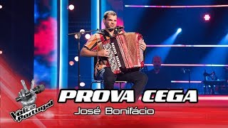 "José Bonifácio - ""Libertango"" 