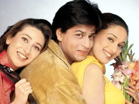 dil to pagal hai all songs jukebox hd with lyrics di