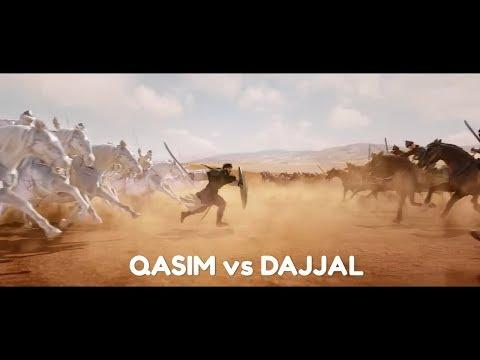 Muhammad Qasim Vs Dajjal – Mimpi pendek