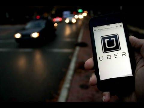 Uber Sürücüsü Olarak Tavsiyelerim/ ABD'de Uber Sürücüsü Olmak