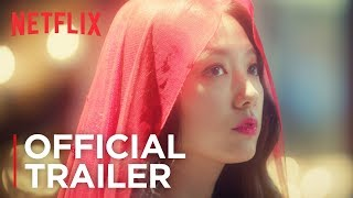 Memories of the Alhambra | Official Trailer