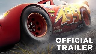 Trailer of Cars 3 (2017)