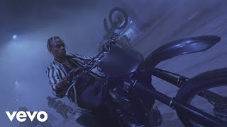 Travis Scott - CAN'T SAY (Official Video) - YouTube