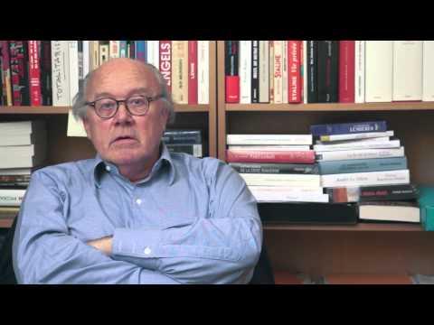 Vidéo de Pierre Daix