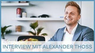 Interview mit Alexander Thoss (Inhaber und Geschäftsführer Home Deluxe GmbH)
