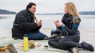 Utta Danella Lügen haben schöne Beine Liebesfilm 2015