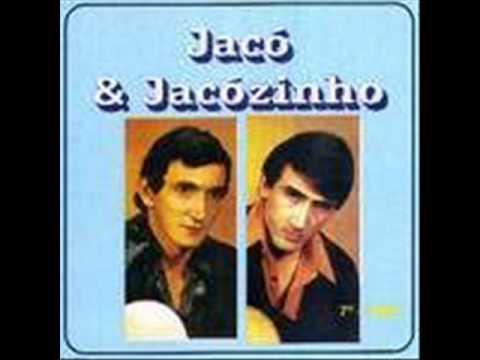 Violinha Barulhenta - Jacó e Jacozinho