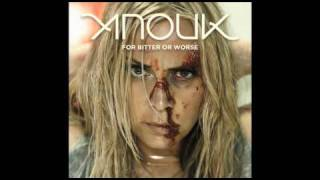 Anouk - For Bitter Or Worse - Three Days In A Row (track 1)