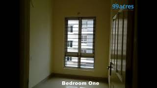 2 BHK,  Residential Apartment for rent in Perumbakkam