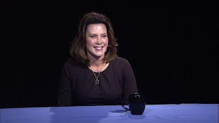 Former State Senator Gretchen Whitmer | Democratic Candidate for Michigan Governor | DJC Full Interv