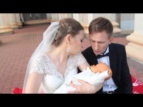 Свадебный клип Моя невеста !!!! позитивчик !!! vk.com/wedding_videographe