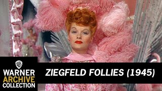 Ziegfeld Follies (1946) – Bring On The Beautiful Girls – Lucille Ball