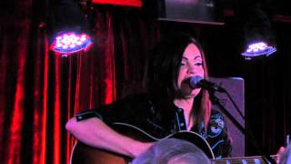 unhappily married Angaleena Presley 2016 Ruby Lounge