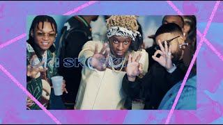 Young Thug & Gunna - Ski [Behind The Scenes - GoPro Video] | Young Stoner Life