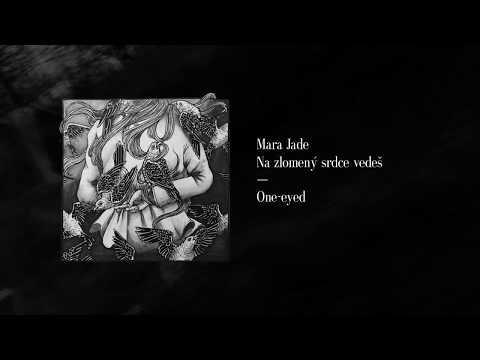 mara jade - Mara Jade - One-eyed