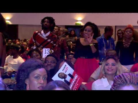 KOKER AT FUNNYBONE UNTAMED (Nigerian Comedy & Entertainment)