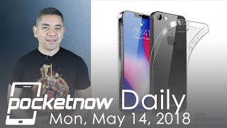 iPhone SE 2018 design debunked, Galaxy Note 9 progress & more - Pocketnow Daily