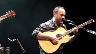 """Dreamgirl"" - Dave Matthews & Tim Reynolds live @ Hammersmith Apollo, London 21 March 2017"