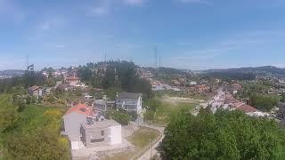 Coreixas - IRIVO on DJI Phantom 2 Camera